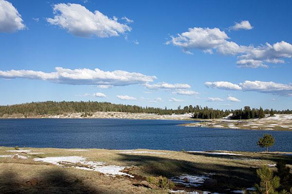 big lake arizona - photo #2